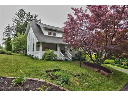 714 Atherton St Clarks Summit, PA MLS# 17-2478