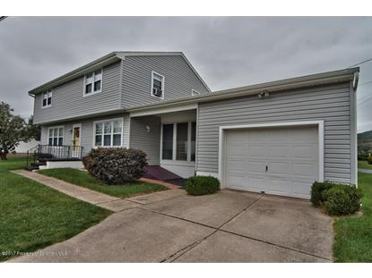 300 Riverside  Peckville, PA MLS# 17-4912