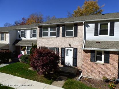 113 Townhouse Place, Roaring Brook Twp, PA