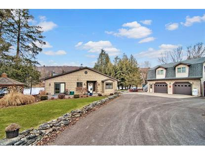 223 S Lake Rd, Bel-Air Lake , Montrose, PA