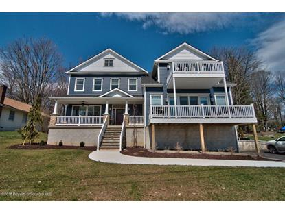 3109 State Route 247 , Clifford Twp, PA