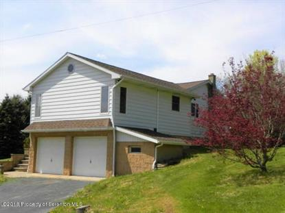 29 Koehler Hill Rd, Scott Twp, PA