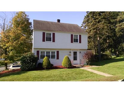 812 Ash St Clarks Summit, PA MLS# 18-5337
