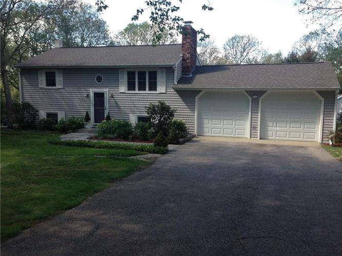 125 Sheffield Hill RD, Exeter, RI 02822