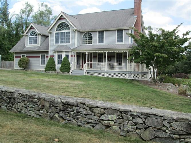 495 Purchase ST, Swansea, MA 02777