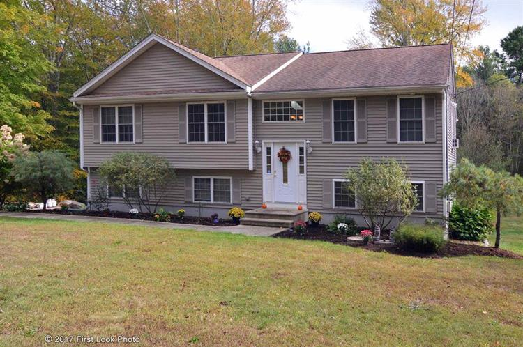 220 SANDY BROOK RD, Glocester, RI 02857