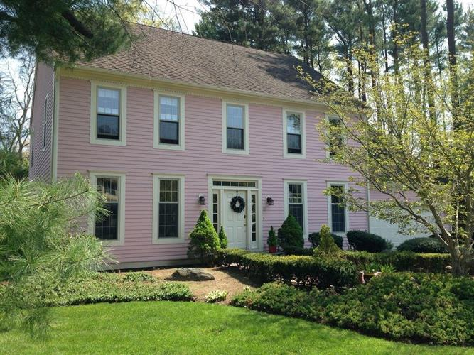 6 Mallard Cove WY, Barrington, RI 02806