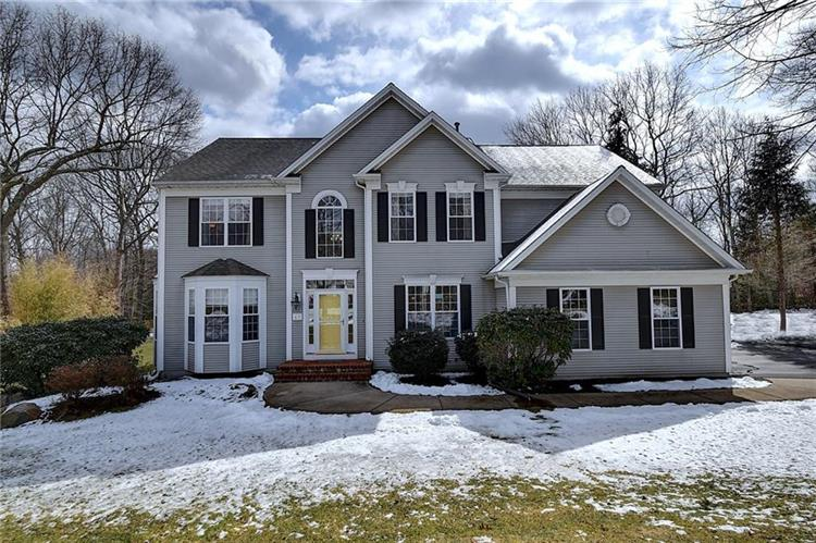 67 Haggarty Hill RD, North Kingstown, RI 02874