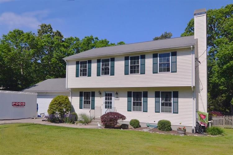 282 Balsam RD, South Kingstown, RI 02879