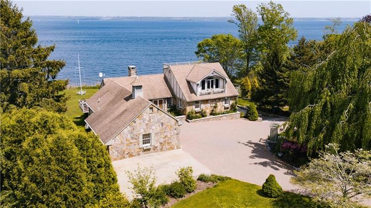 1046 EAST SHORE RD, Jamestown, RI 02835