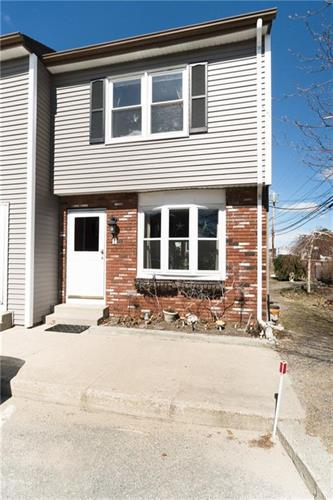 300 York AV, Unit#1, Pawtucket, RI 02860