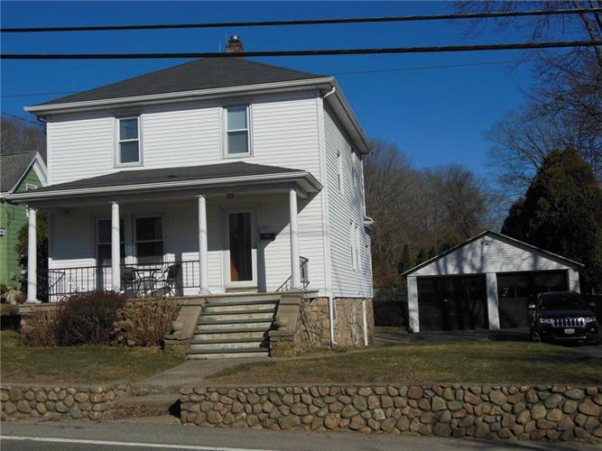 183 High ST, Westerly, RI 02891