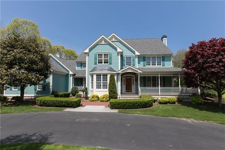 217 Glen Hill DR, North Kingstown, RI 02874