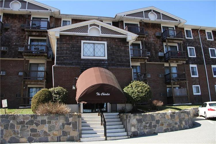 1190 Charles ST, Unit#35, North Providence, RI 02904