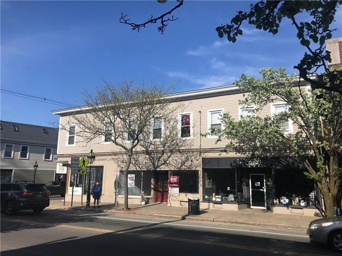 440 - 436 Main ST, Warren, RI 02885