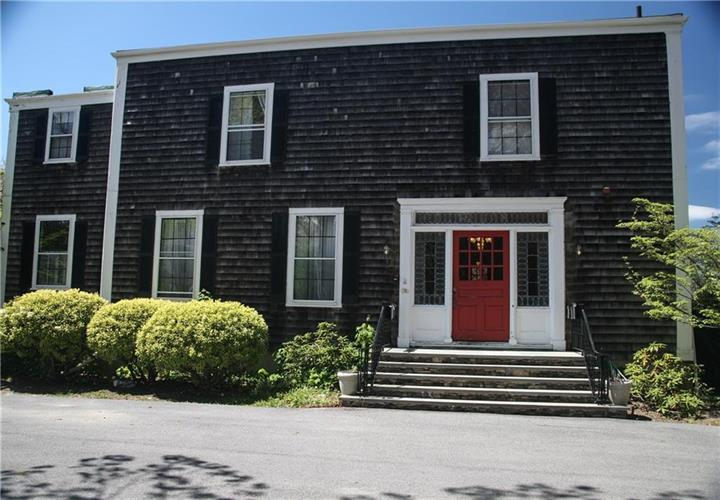 36 Kay ST, Unit#8, Newport, RI 02840