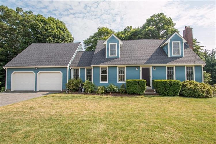 22 Pine Cone LANE, North Attleboro, MA 02760
