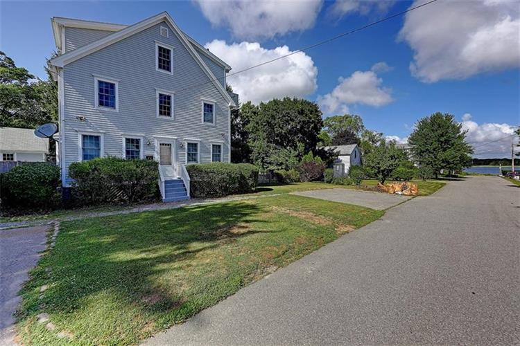 72 Orchard AV, Barrington, RI 02806