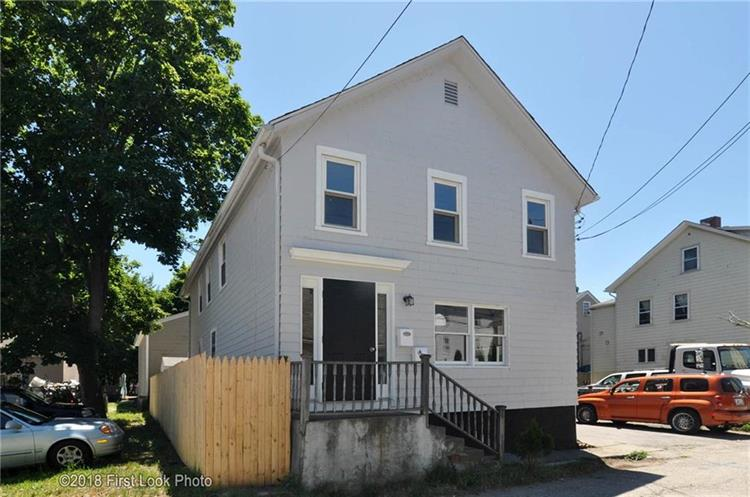 9 Kelly ST, Warren, RI 02885