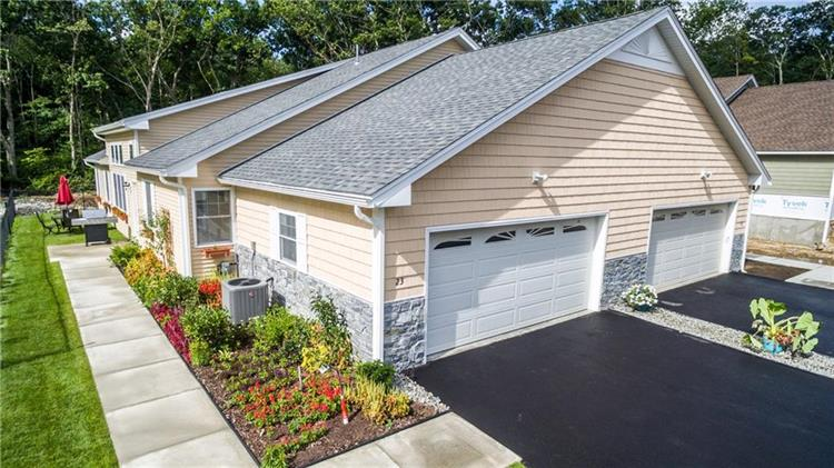 7 Joe Fromm's WY, Unit#7, West Warwick, RI 02893