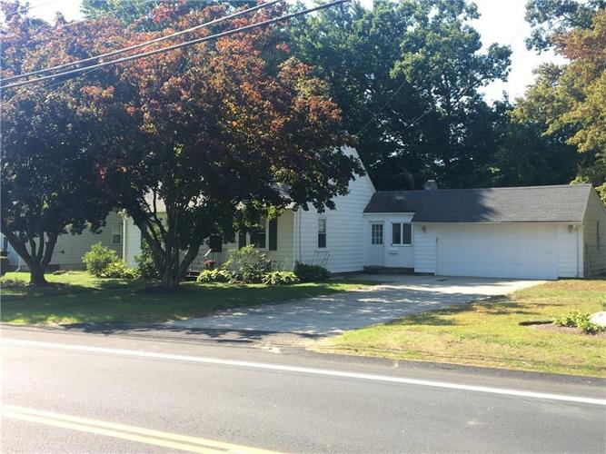 456 Greenville AV, Johnston, RI 02919