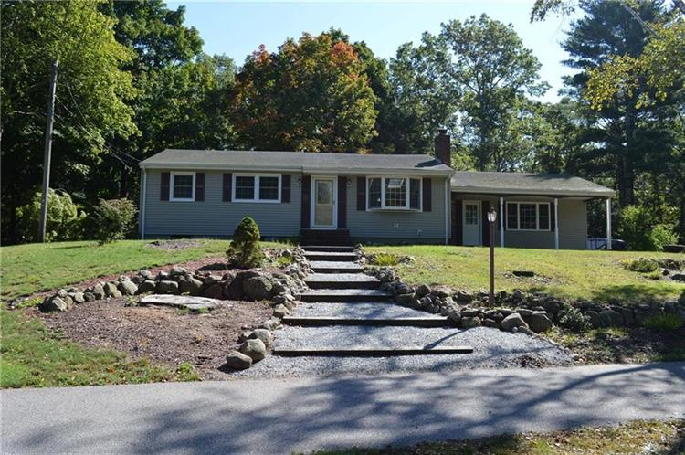 204 New RD, Exeter, RI 02822
