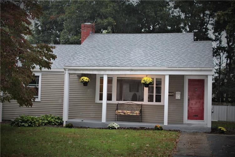 22 Raymond ST, Coventry, RI 02816