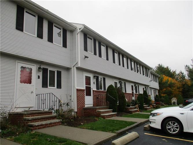 39 DALE AV, Unit#C, Johnston, RI 02919