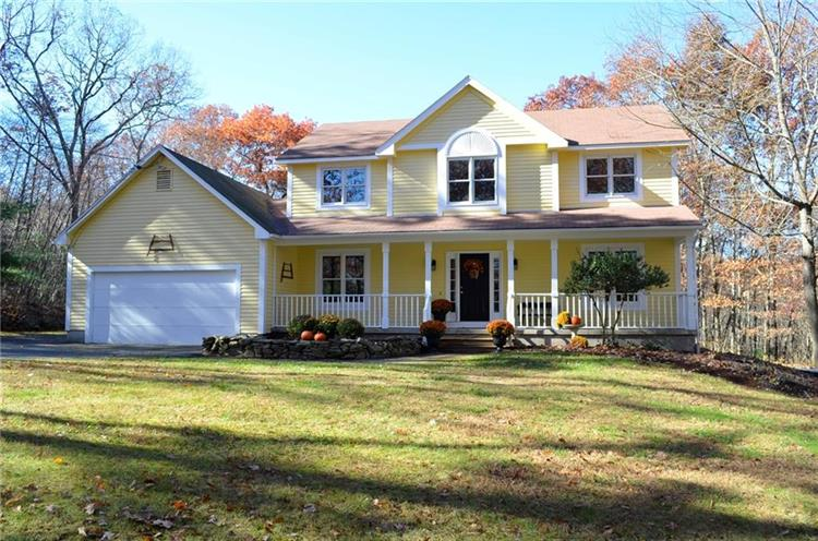 71 Old Snake Hill RD, Glocester, RI 02814 - Image 1