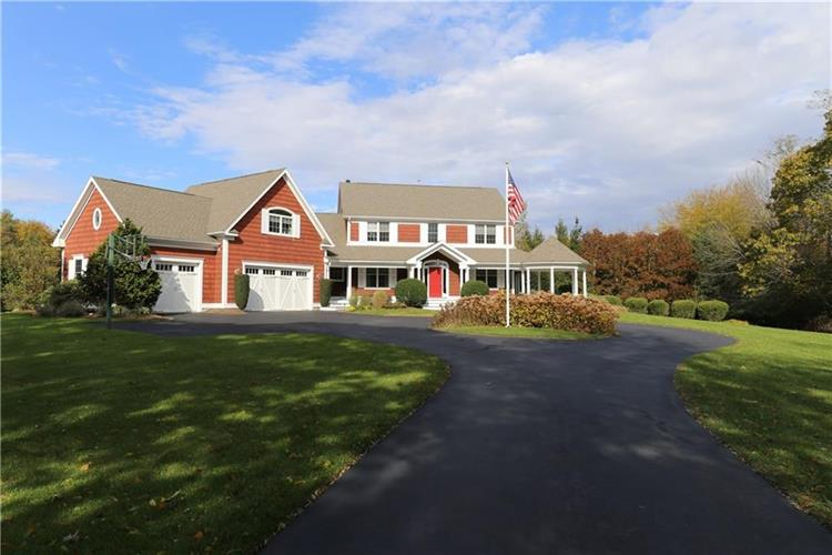 1285 Frenchtown RD, East Greenwich, RI 02818