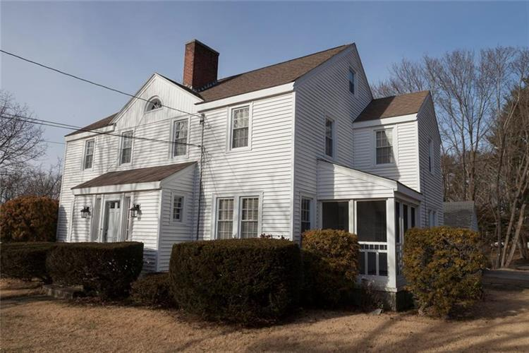 113 Danielson PIKE, Scituate, RI 02857 - Image 1