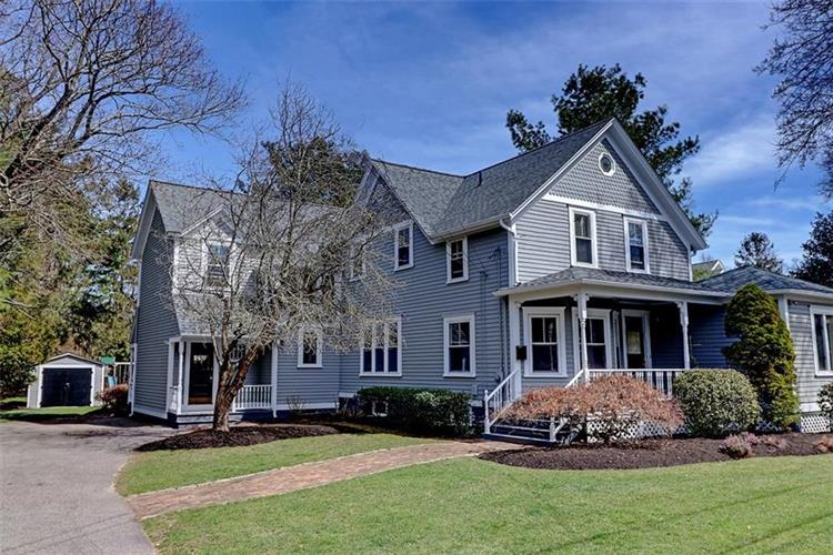 130 Alfred Drown RD, Barrington, RI 02806 - Image 1