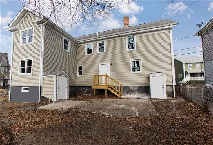 260 Amherst ST, Providence, RI 02909 - Image 1