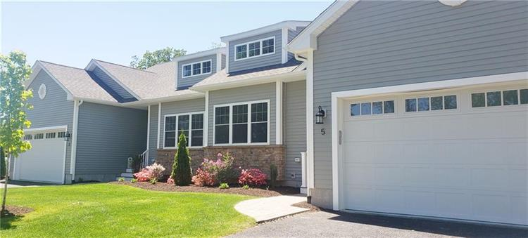 5 West Glen LANE, West Warwick, RI 02893 - Image 1