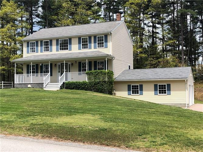 10 Old Hickory RD, West Greenwich, RI 02817 - Image 1