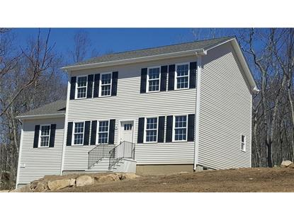 0 - Lot15 HOPKINTON HILL RD Hopkinton, RI MLS# 1131576