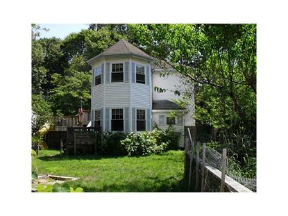 40 ASHTON RD East Providence, RI MLS# 1131647