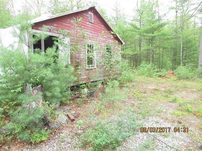 81 SUNSET RD Glocester, RI MLS# 1133265