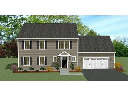 2 PLEASANT VIEW DR Hopkinton, RI MLS# 1139719