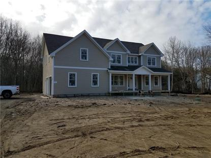 255 MEADOW TREE FARM RD South Kingstown, RI MLS# 1140998