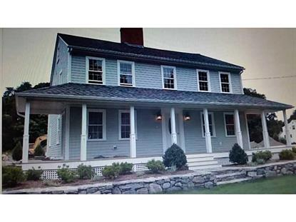 20 STONECROFT CIR  A, North Kingstown, RI
