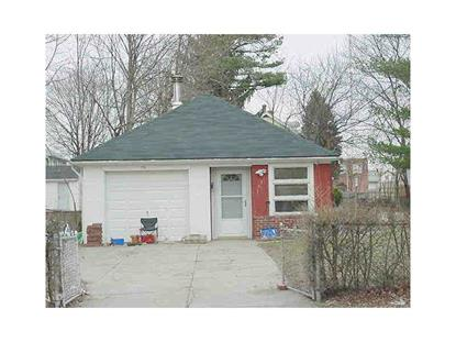 170 CENTRAL AV East Providence, RI MLS# 1143315