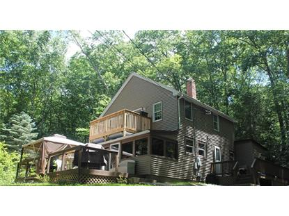 45 Breaults Landing RD Thompson, CT MLS# 1150616