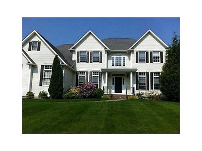 43 SHADOW BROOK DR Warwick, RI MLS# 1152206
