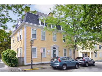 35 Pelham ST, Unit#B Newport, RI MLS# 1152559