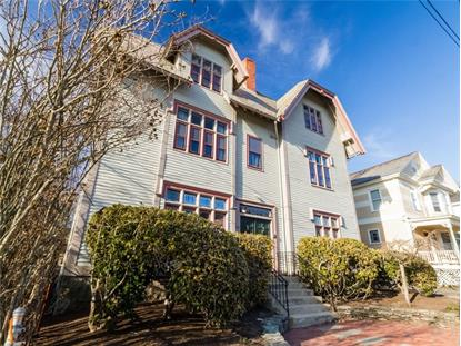 28 Narragansett AV, Unit#1 Newport, RI MLS# 1154847