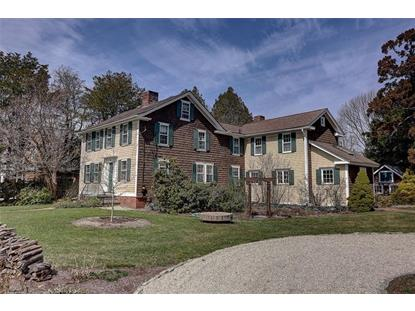 73 Ferry LANE, Barrington, RI