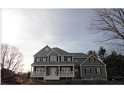 1 Stone Ridge DR Seekonk, MA MLS# 1156180