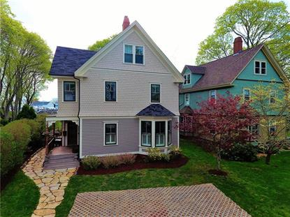 18 Bay ST North Kingstown, RI MLS# 1158104