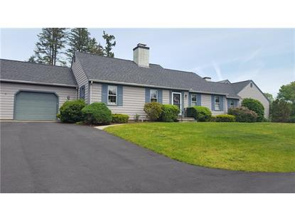 23 Hamilton Gate CT, Unit#23A North Kingstown, RI MLS# 1162869